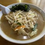 かがの亭 - 料理写真: