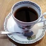 エレファントスイーツ - よくばりセット:コーヒー
