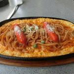 15530089 - モリ特製スパゲティ