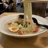 龍旗信LEO - 料理写真:塩冷麺