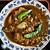 重慶茶樓 - 料理写真:牛バラ肉のカレーNo.142