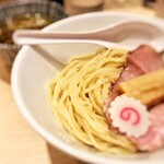 中華そば 竹むら - つけ麺