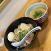 らぁめん 麺屋 秀 - 料理写真: