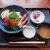 魚酒場じゅらく - 料理写真:海鮮丼950円