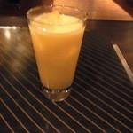 バラブシュカ - ヨギー・オレンジ