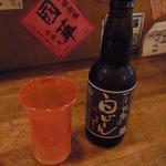 招福 - 石垣島地ビール 白ヴァイツェン、800円