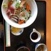 銀たちの郷 - 料理写真: