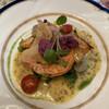 ビストロ・シェ・マツ - 料理写真:真鯛のポアレ