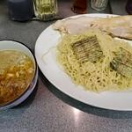 めん処時代屋 - 料理写真:つけ麺
