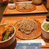 十割蕎麦×天ぷら 東せき