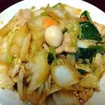 台湾料理 百味鮮