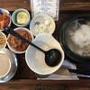 韓食堂 白飯家 - 料理写真: