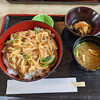 浅間牧場茶屋 レストラン - 料理写真: