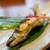 ことぶき - 料理写真:2021.7 鮎塩焼き