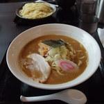 三ツ矢堂製麺 - らーめん