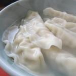 宇都宮みんみん - 水餃子