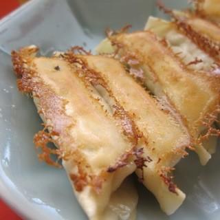 宇都宮みんみん - 料理写真:焼餃子