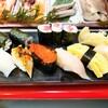 立喰 さくら寿司 - 料理写真:ランチセット2番924円税込