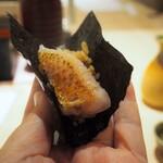 鮨 仙酢 - のどぐろ