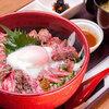 ニュー草千里 阿蘇ヴォーノ - 料理写真:あか牛丼
