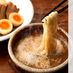 麺家 半蔵 - 料理写真:
