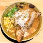 味噌の達人 - 料理写真: