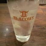 ブラッカウズ - お水