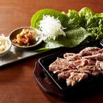 ハラミ再生酒場 肉のコバヤシ -