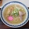 清洋軒 - 料理写真:塩らーめん