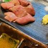 焼鳥 KENTA - 料理写真:白レバー刺し
