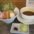 つけ麺 和 - その他写真:特製つけめん