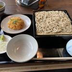 流山藪蕎麦 - 料理写真:
