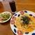 鎌倉パスタ - 料理写真:Bセット(イセエビ風味パスタ)2021年7月