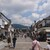 長野 風月堂 - その他写真:参道です