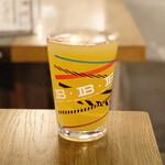 クラフトビアバル IBREW - 富士桜高原麦酒 不撓不屈 -Zappa-