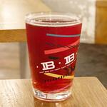 クラフトビアバル IBREW - DEEDS BREWING Milkbar Blueberry/Raspberry
