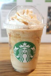 スターバックス・コーヒー - #12 CHIBA 海ほたるスペシャルカスタマイズ