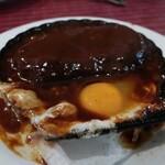 155416015 - ハンバーグステーキ