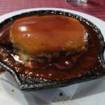 155416029 - チーズハンバーグステーキ