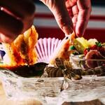 魚イタリアン&オイスター Rovin -