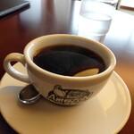 カフェ アメィゾン - ドリンク写真:
