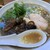 大衆食堂ゆしまホール - 料理写真:中華そば
