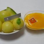 フルーツギャレリア サン・フルーツ -