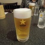 たこ丸 - ビール!