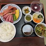焼肉うえむら - 料理写真: