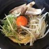麺処 にしむら - 料理写真:豚まぜそば
