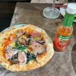 Pizza & Wine BotoRu -
