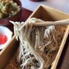 Juuwarisobadaizen - 料理写真:蕎麦リフトアップ