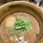 ベジポタつけ麺えん寺 -