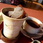 さくら茶屋 - アイスコーヒー